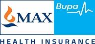 Max Bupa Health insurance company