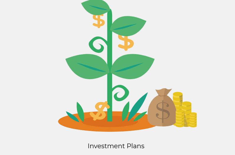 invesment plans