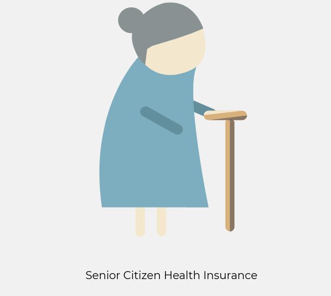 senior citizen health insurance